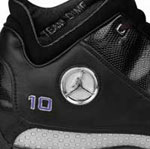 Mike Bibby Air Jordan XVIII